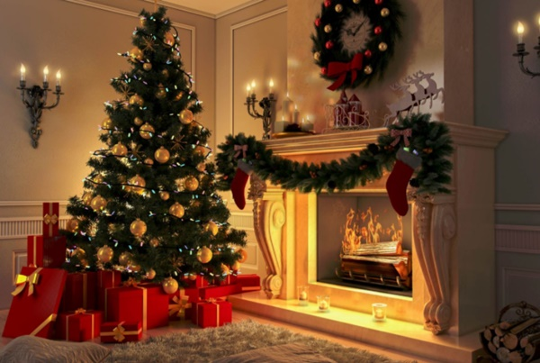 Christmas Tree Tales Around European Countries and Some Other States